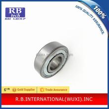 Unstandard Premium inch Bearing stainless steel bearings 6203-10 Ball Bearing