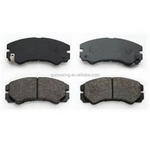 Brake Pad Tiida C12 2011- 41060-40U90 Auto Chassis Aftermarket Spare Parts and Car Accessory