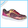 new models ladies casual style sport shoes 2015