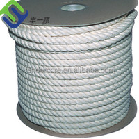 China hot sale Cotton calving ropes without ring