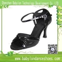 2015 Shoes Manufacturers china latin shoes ballroom salsa tango dance shoes customized bridal women dancing shoes