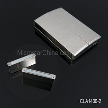 39.4*25.5mm Best quality Platinum magnetic clasp magnetic jewelry clasps