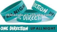 2012 Fashion Wrap One Direction Bracelet