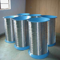 304;302 Grade Stainless Steel Wire (Standard 8% Nickle;0% Nickle)