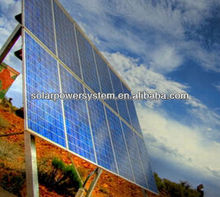 BFS Bestsun CE TUV prove 1000w solar pool pumps system