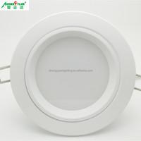 9W SMD5630 led recessed ceiling lights for LED furniture lighting