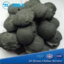 Silicon Carbide Briquette Ball For Sale