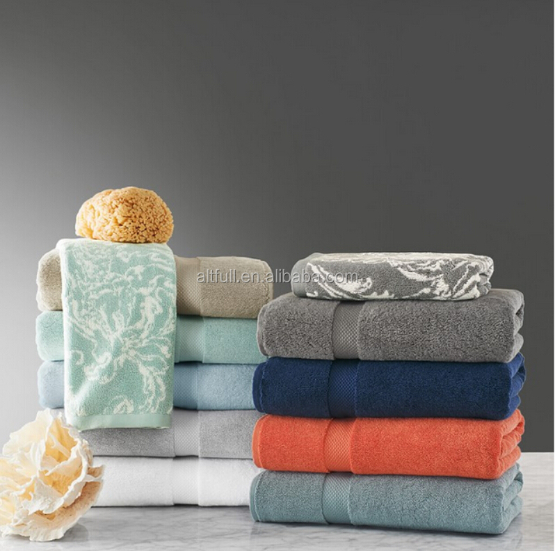 Bamboo Kitchen Towels Wholesale: China Suppliers Bamboo Towels Wholesale With Private Label