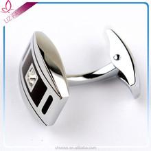alibaba best sale make custom cufflinks custom logo cufflinks bulk cufflinks