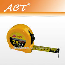metric and inch measuring tape