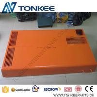 EX200-1 excavator bonnet panel, EX200-1 engine hood insulation cover, EX200-1 engine cover for HITACHI