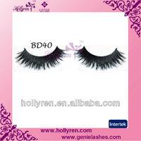 2014 New Design Hot Selling Wholesale false Eyelash