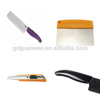 Knife Handle & Plastic Knife Handle Mold
