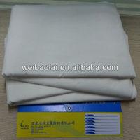 T/C grey fabric 65/35 133X72