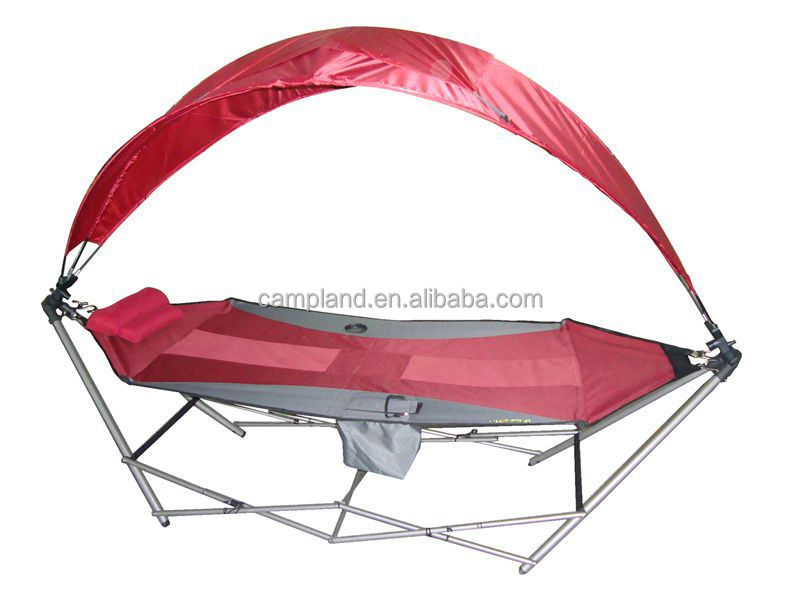 Portable Folding Hammock With Canopy 28 Images Portable Folding