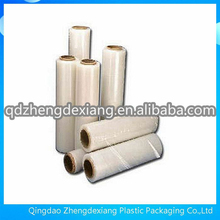 Hot sale barrier property feature stretch film plastic roll