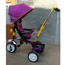 children three-wheel bicycle/children tricycle for twins/tricycle for kids