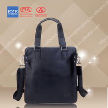new trend wholesale messenge leather men bags made in manufacturer