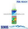 aerosol air freshener for odorless