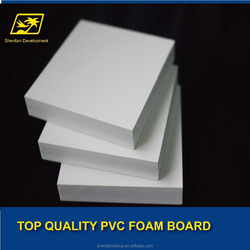 crafted pvc foam sheet