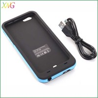 For iPhone 5 Battery Charging Power Case, For Apple iPhone 5 battery case