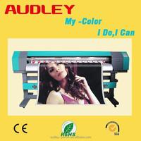 eco solvent printing machine to print photos digital ADL-A1951