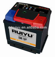 auto car battery 55b24r