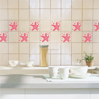30-0003 New products removable 3d wall sticker home decor