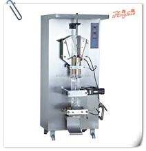 Automatic Sachet Liquid Machine Optical Liquid Packing Machine