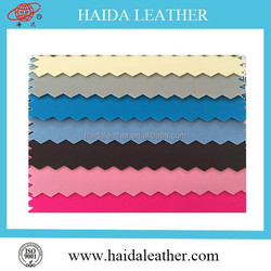 PVC fabric textile suppliers/woven fabric China wholesale