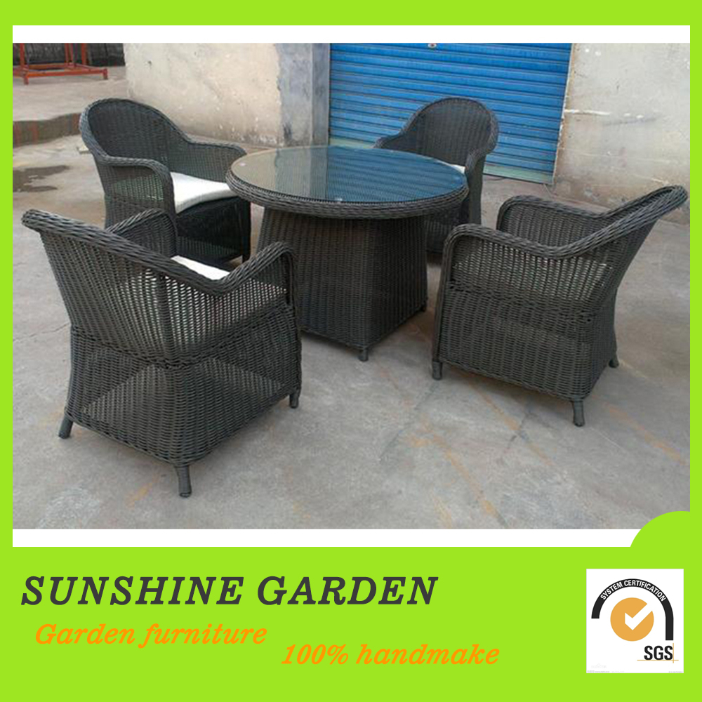 Wicker Rattan Furniture Cheap Outdoor Chairs