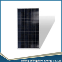 200W POLYCRYSTALLINE SOLAR PANEL FOR SOLAR POWER SYSTEM FOR GLOBAL MARKETS