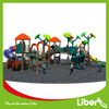 Liben Multifunctional Large Outdoor playground System for Children Nature Tree Series LE.CY.008