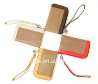 Competitive Factory Low Price Pu Leather Promotion Coin Purse