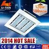 high lumen football field gas station led light 100w