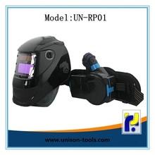 high quality air flow welding helmet