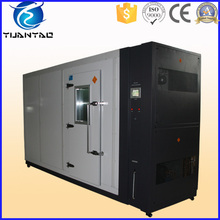 Walk-In environmental room / large climate chamber /walk-in test room manufacturer of climatic chamber