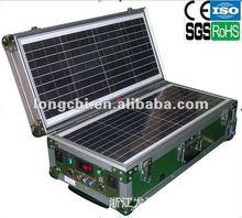 Portátil de energía solar, caliente! ( portátil )