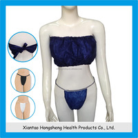 womens hot sex bra images,disposable bra,disposable nonwoven bra