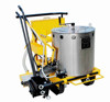 TOP WAY Roadway Signs and Road Line Marking Machine