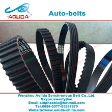 Automotive Rubber Parts Timing Belts V-Belts Manufacturer Made in China