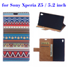 Brand new wholesale alibaba phone case for Sony Xperia Z5