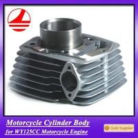 Motorcycle Cylinder Kit Atv Engine Cylinder WY125CC