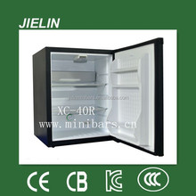 Jielin factory from 25L to 40L without compressor minibar refrigerator