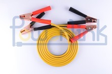 S80446 Heavy Duty 16FT 8Gauge Booster Cable Jumping Cables Power Jumper Battery Start Cable