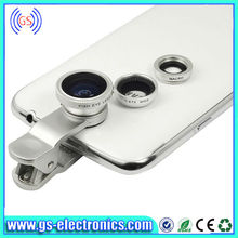 OEM fisheye lens for cell phone camera