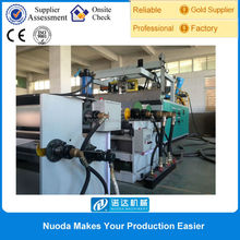 surgical mask making machine pe coating for sale price