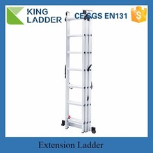 2015 new china supplier aluminium profile for ladders