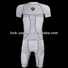 China Factory New Design PaddedRugby Tackle Suit, Football