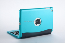 For iPad Mini Stand Case Removable Bluetooth Keyboard Factory Direct Sale BK3007